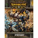 Warmachine: Prime MkII Hardcover