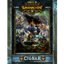 Forces of Warmachine: Cygnar Softcover