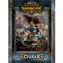 Forces of Warmachine: Cygnar (Hardcover dt.)