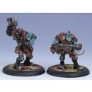 Scatter Gunners (2)