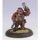 Maulgran Boldridge, Rhulic Pistoleer