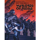 Rifts - Warlords of Russia (WB17)