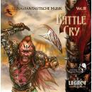 Lunas Musik Vol 3: Battle Cry